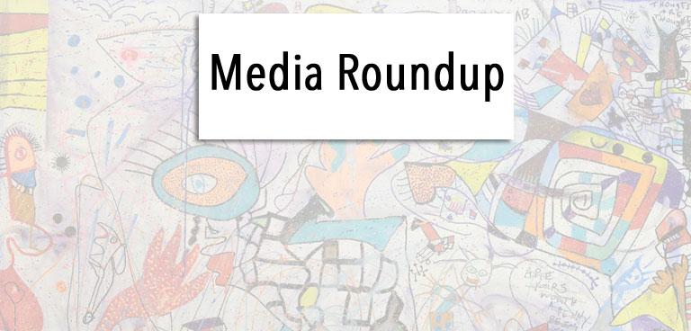 Media: Organized Chaos: An Exhibition by the Modern Impressionist Artist Ryan Spiritas