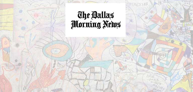 The Dallas Morning News Reports Ryan Spiritas Donation To The Dallas Assist The Officer Foundation