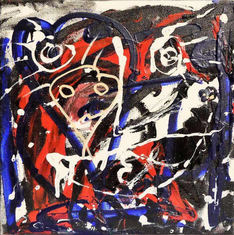 Moody Blues - 10x10